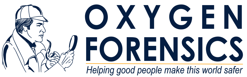 What An Incredible 2018 Oxygen Forensics Inc